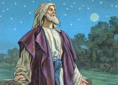 As we have seen through family of Abraham, Condition of a heir of God is believing Heavenly mother.