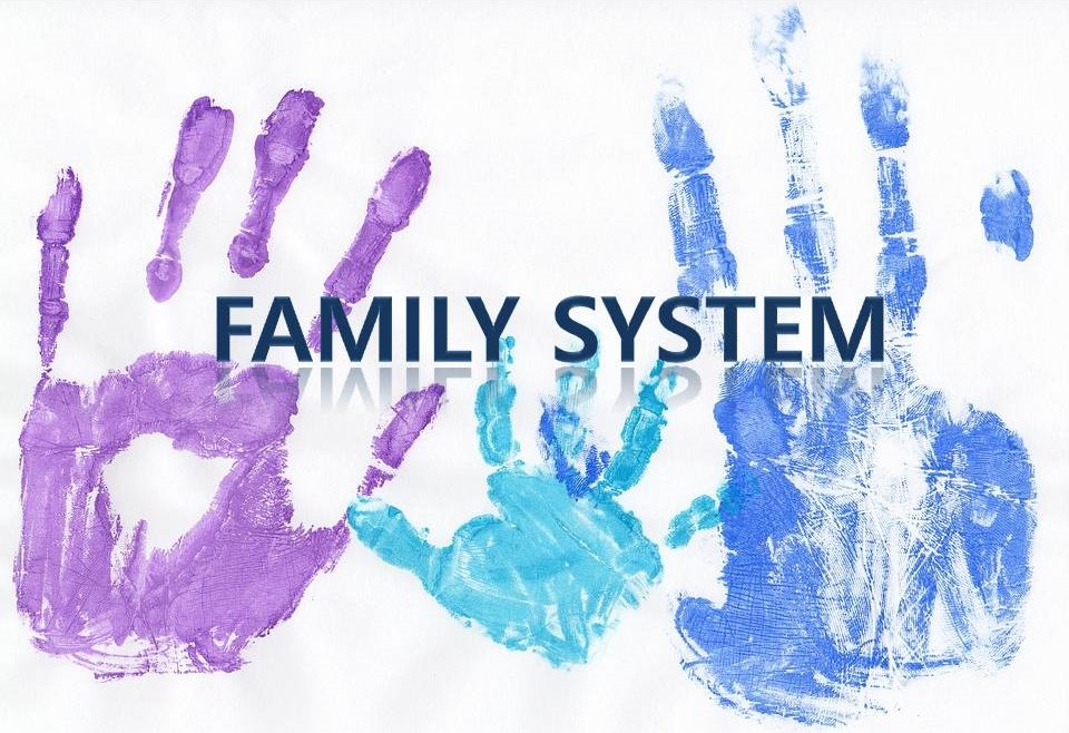 Earthly Family system show us the existence of God the Mother.