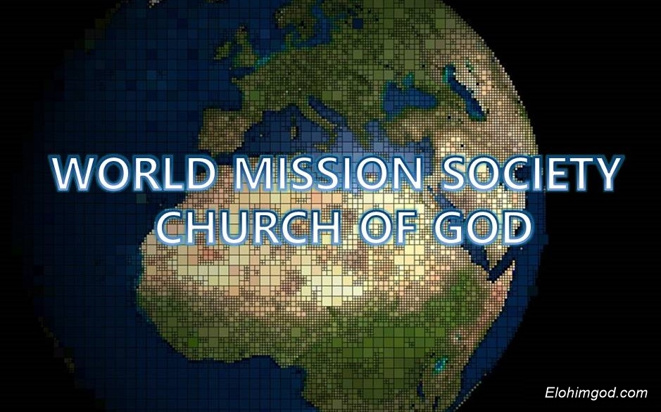 World Mission Society Church of God is the Children of promise who Bible prophesied.